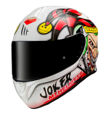 CASCO MT TARGO ANARCHY