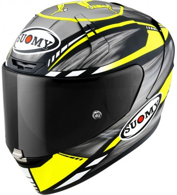 CASCO SUOMY SR GP