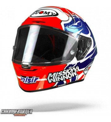 CASCO SUOMY SR GP DOVI 2019