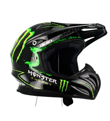 CASCO HJC RPHA X MONSTER