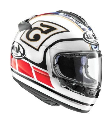 CASCO ARAI CHASER-X Edwards...