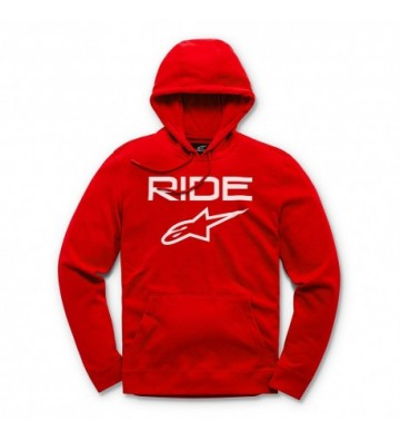 SUDADERA ALPINESTARS RIDE 2.0