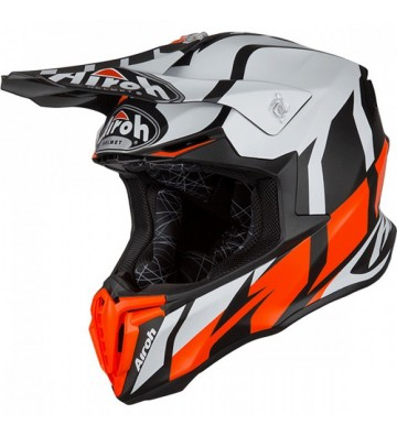 CASCO AIROH TWIST GREAT