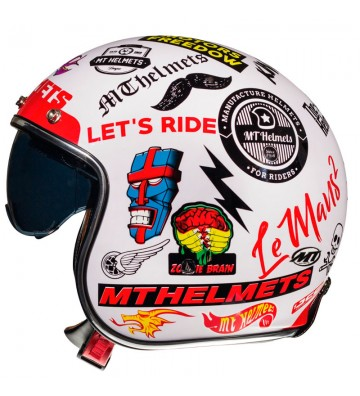 CASCO MT LEMANS 2 SV ANARCHY
